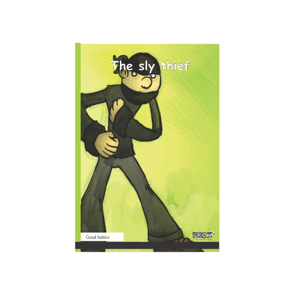 The Sly Thief