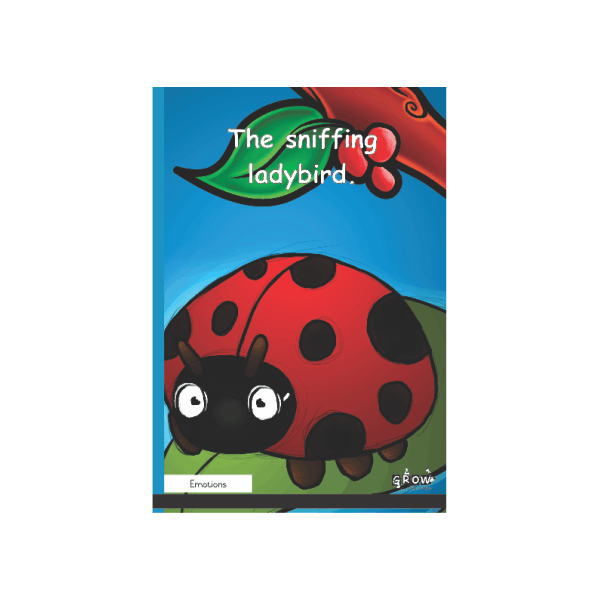 The Sniffing Ladybird