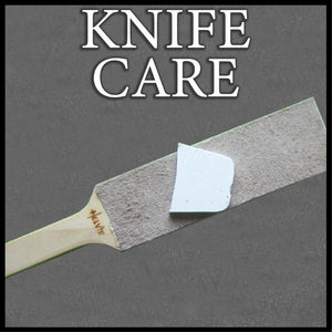 Knife Care