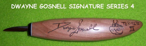 Dwayne Gosnell Signature Series Knives