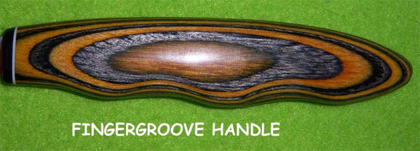 Helvie Broad Axe Knife