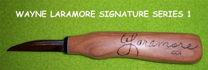 Wayne Laramore Signature Series Knives