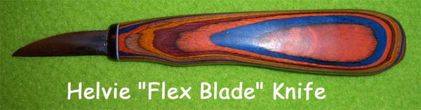 Helvie FLEX Knife
