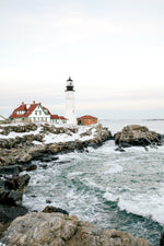 Load image into Gallery viewer, Portland Head Light I