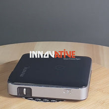 Load and play video in Gallery viewer, INNOVATIVE K4S Wireless Mini Projector