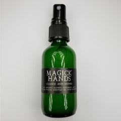 Magick Hands Conditioning Hand Sanitizer