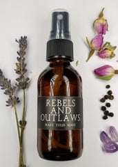 Rebels and Outlaws Potion