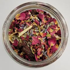 Sisterwitch Bath Tea