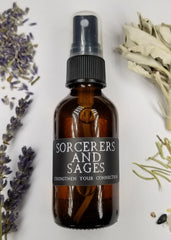 Sorcerers and Sages Potion