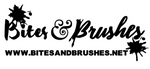 Bites & Brushes Aug