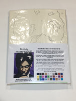 Prince Paint By Numbers Kit- 8 x 10