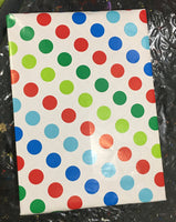 Gift Wrapping Add On For Paint pARTy/ Paint & Sip Kits (Must Purchase A Kit)