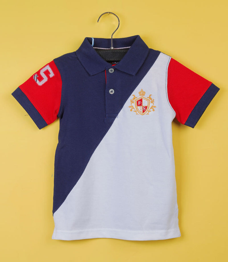 Fashion Polo