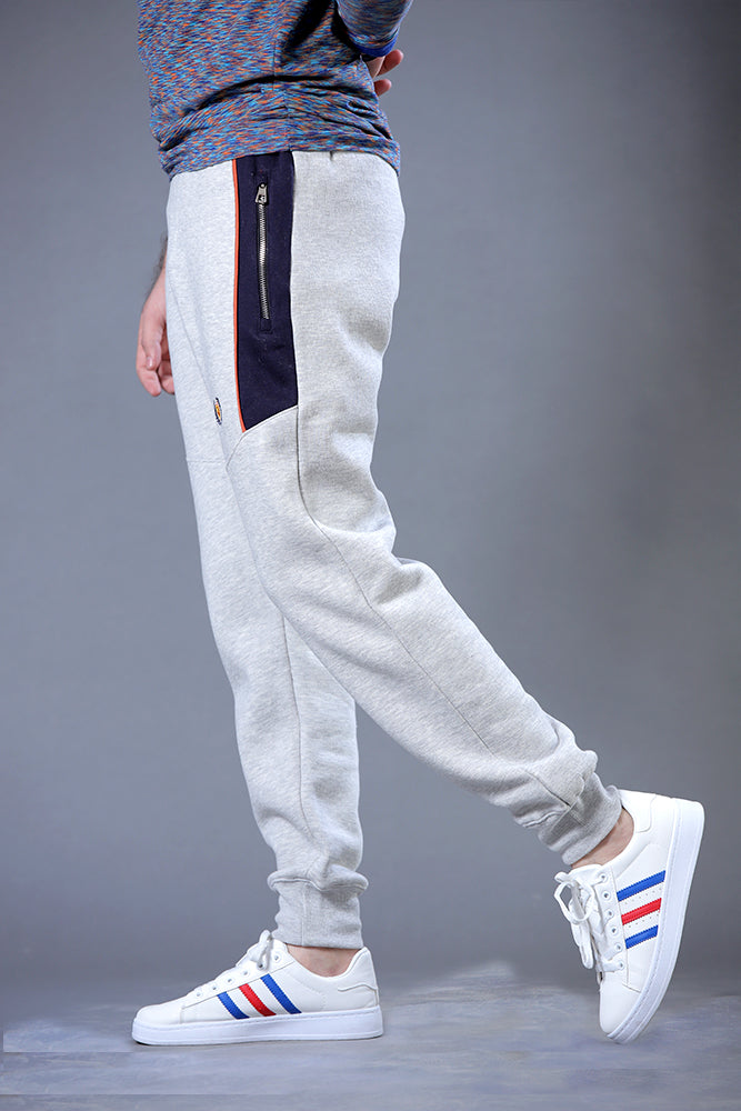 Ash Fleece Sweat Pants
