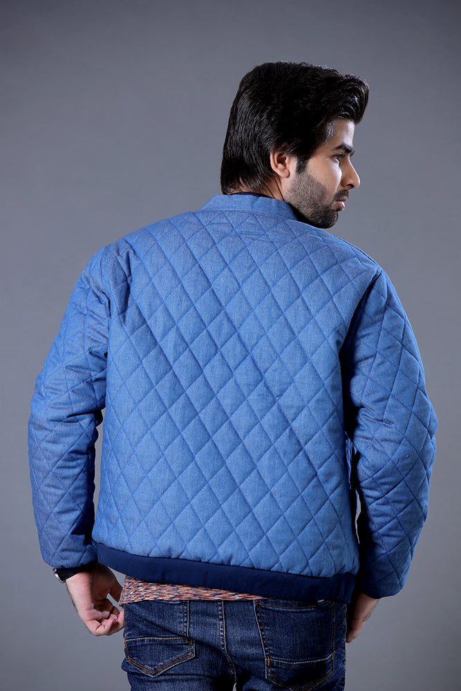 Brumo Quilted Jacket
