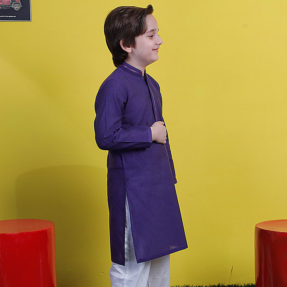 Kurta - Mini Boys