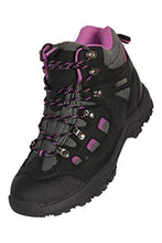 Load image into Gallery viewer, Mountain Warehouse Adventurer Womens Waterproof Hiking Boots
