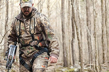 Load image into Gallery viewer, Hunter Safety System X-1 Bowhunter Treestand Safety Harness