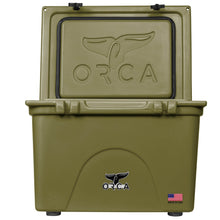 Load image into Gallery viewer, Orca Hard Sided 58-Quart Classic Cooler