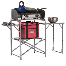 Load image into Gallery viewer, Kamp Rite Outdoor Cook Station