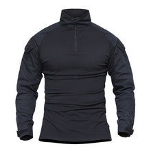 Load image into Gallery viewer, TACVASEN  Tactical  Long Sleeve Fishing Outdoor Hiking shirt