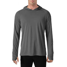 Load image into Gallery viewer, WOLFONROAD Outdoor Anti-UV Quick Dry Men's UPF 50 Long Sleeve