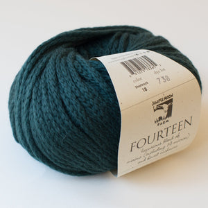 Fourteen by Juniper Moon Farm
