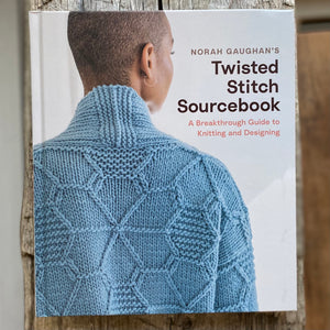 Norah Gaughan's Twisted Stitch Sourcebook