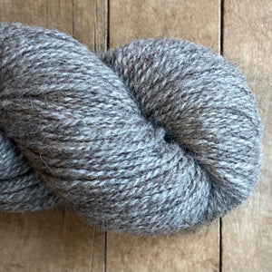Sheep's Natural by Dooryard Yarns