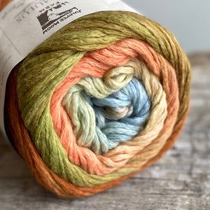 Cumulus Rainbow by Juniper Moon Farm