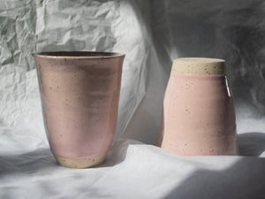Ceramic Takeaway Coffee Cup