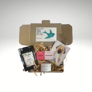 """Soothe"" Self-Care Box"