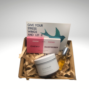 "The Mini ""Soothe"" Self-Care Box"