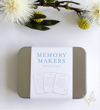 Load image into Gallery viewer, Memory Makers (Self-Care Edition)