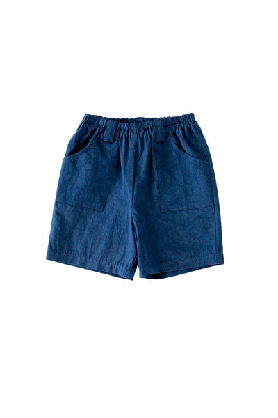 DYLAN SHORTS IN NAVY