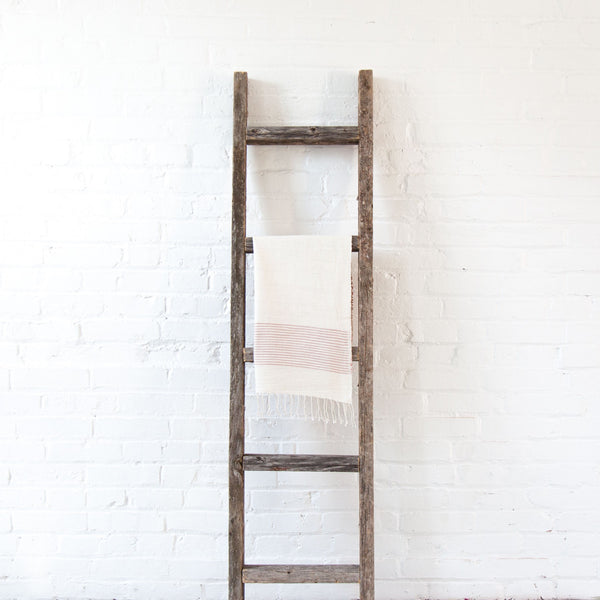 Blush Riviera Hand Towel