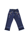 APPOLINA JEANS - MEDIUM DARK