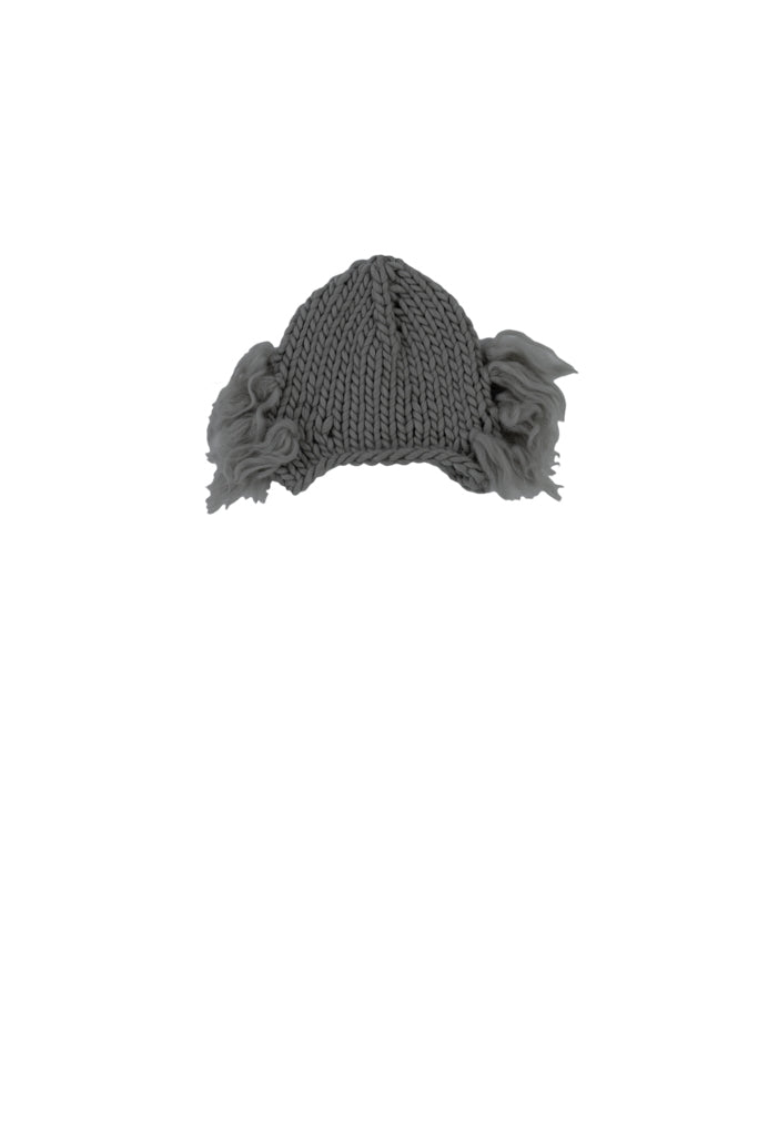 WREN HAT - GREY