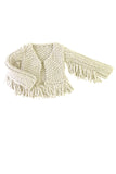BETTE SWEATER - IVORY