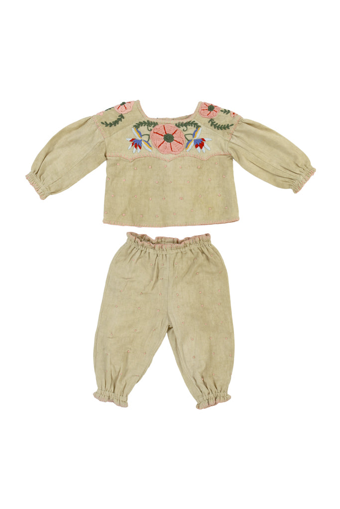 CAIA 2 PIECE SET