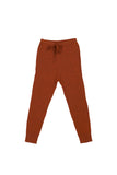 MIKA PANTS - BURNT ORANGE