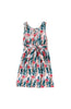 ANOUK DRESS - BOTANIST