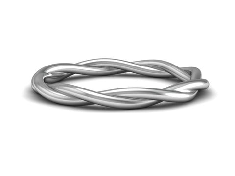 Loose Twist Band