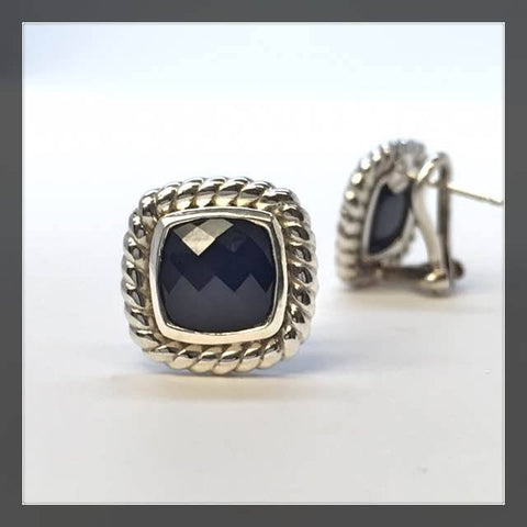 In Store Now - Onyx Twist