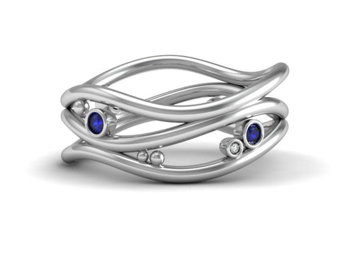 Make Waves Ring