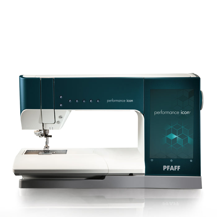 Pfaff Performance Icon Nähmaschine