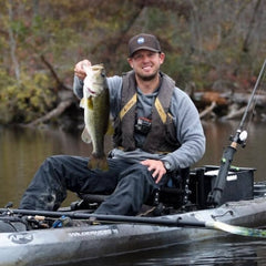 Craig Dye Nashville Hook 1 Outfitters