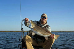 Tyler Bean Hook 1 Kayak Fishing Pro Staff Member