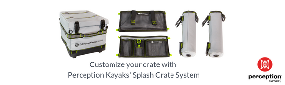 Perception Kayak Accessories