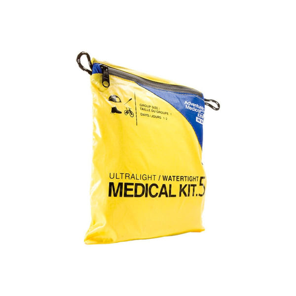 Ultralight / Watertight .5  First Aid Adventure Medical Kit - Hook 1 Outfitters/Kayak Fishing Gear
